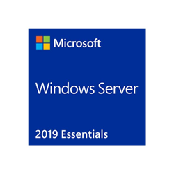 Software Dell Technologies - Windows server 2019 essentials - licenza - 1 licenza 634-bsfz