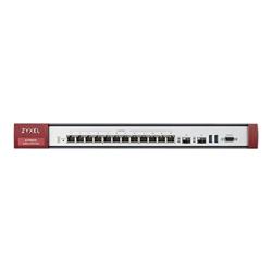 Software Zyxel - Zywall atp800 - apparecchiatura di sicurezza atp800-eu0102f