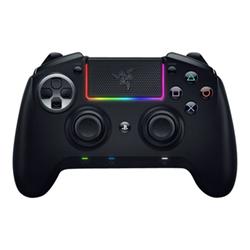 Controller Razer - Raiju tournament edition - game pad - senza fili, cablato rz0602610400r3g1