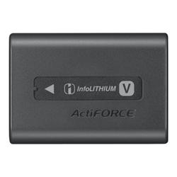 Batteria Sony - Infolithium v series np-fv70a batteria npfv70a