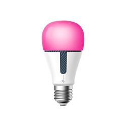 Lampadina LED TP-LINK - Kl130 - lampadina led - forma: a60 - e27 - 10 w - luce multicolore kl130(eu)