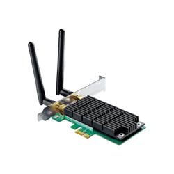 TP-LINK - Adattatore di rete - pcie archer t4e