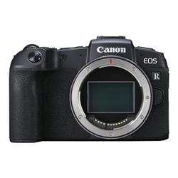 Fotocamera reflex Canon - Eos rp - fotocamera digitale solo corpo 3380c023