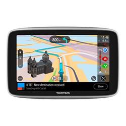 Navigatore satellitare Tom Tom - Tomtom go premium - world edition - navigatore gps 1pl5.002.30