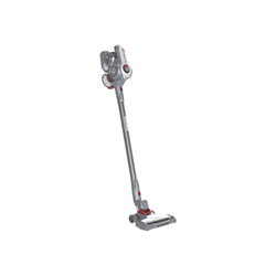 Scopa elettrica Hoover - H-FREE 700 HF722HCG 011 2in1, Senza filo, Grigio Titanio