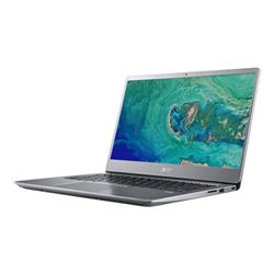 """Notebook Acer - Swift 3 sf314-56-53da - 14"""" - core i5 8265u - 8 gb ram - 512 gb ssd nx.h4det.006"""