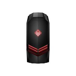 PC Desktop HP - Omen by hp 880-199nl - tower - core i7 9700k 3.6 ghz - 16 gb 2de19ea#abz