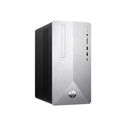 PC Desktop HP - Pavilion 595-p0065nl - mt - core i7 8700 3.2 ghz - 8 gb - 1.256 tb 6ru62ea#abz