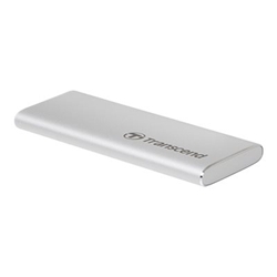 SSD Transcend - Esd240c - ssd - 240 gb - usb 3.1 gen 2 ts240gesd240c
