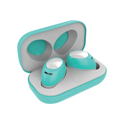 Image of Auricolari con microfono Bh twins air - true wireless earphones con microfono bhtwinsairtf