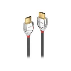 Cavo HDMI Lindy - Cromo line standard - hdmi con cavo ethernet - 7.5 m 37875