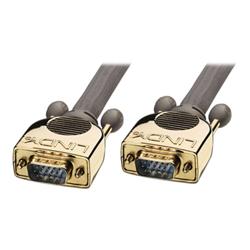 Cavo VGA Lindy - Premium gold - cavo vga - 5 m 37822