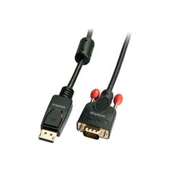 Cavo DisplayPort Lindy - Cavo dello schermo - 2 m 41942