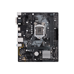 Motherboard Prime h310m e r2.0/csm scheda madre micro atx 90mb0z20 m0eayc