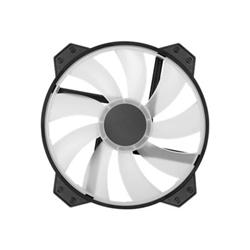 Cabinet Masterfan mf200r rgb ventilatore per cabinet r4 200r 08fc r1