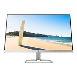 "Monitor LED HP - 27fw with audio - monitor a led - full hd (1080p) - 27"" 4tb31aa#abb"