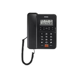Telefono fisso Office desk - telefono con filo con id chiamante 10275030