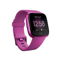 Smartwatch Fitbit - Versa Lite Magenta S/L