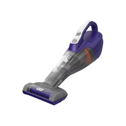 Aspirabriciole Black and Decker - DustBuster Pet DVB315JP 12 V 0.4 Litri