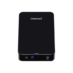 Hard disk esterno Intenso - Memory center - hdd - 8 tb - usb 3.0 6031516