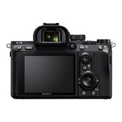 Fotocamera Sony - A7 iii ilce-7m3k - fotocamera digitale obiettivo fe 28-70 mm oss ilce7m3kb.cec