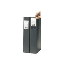 Cartelletta 3L - CF20PORTAETICHET LABELHOLDER 55X150
