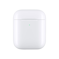 Custodia di ricarica wireless per Apple AirPods