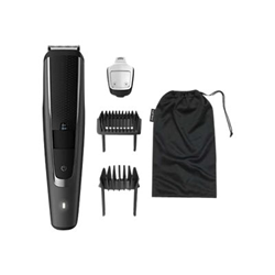 Regolabarba Philips - BeardTrimmer Series 5000 BT5509 Cordless Autonomia 90 minuti