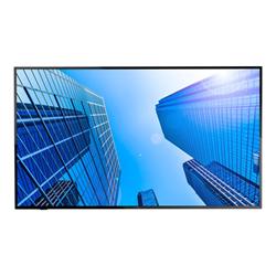 """TV LED Nec - E557Q 55 """" Ultra HD 4K"""