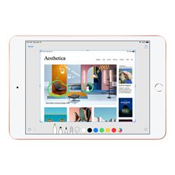 "Tablet Apple - 10.5-inch ipad air wi-fi - terza generazione - tablet - 256 gb - 10.5"" muut2ty/a"