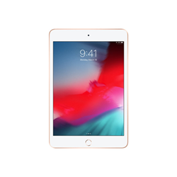 "Tablet Apple - Ipad mini 5 wi-fi - tablet - 64 gb - 7.9"" muqy2ty/a"