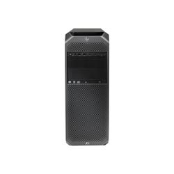 Workstation HP - Workstation z6 g4 - mt - xeon silver 4112 2.6 ghz - 16 gb - 512 gb 6qn74et#abz