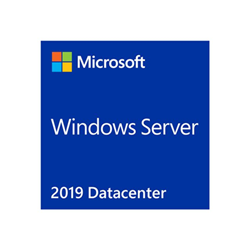 Software Microsoft - Windows server 2019 datacenter - licenza - 4 core aggiuntivi p71-09082