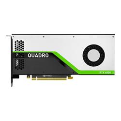 Scheda video HP - Quadro rtx 4000 - scheda grafica - quadro rtx 4000 - 8 gb 5jv89at