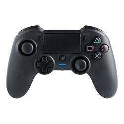 Controller BigBen Interactive - NACON Asymmetric Wireless Gamepad PC, PS4 Nero