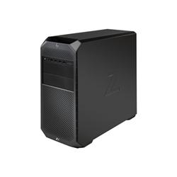 Workstation HP - Workstation z4 g4 - mt - xeon w-2123 3.6 ghz - 16 gb - 512 gb 6qn75et#abz
