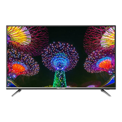 "TV LED SABA - SA50K65N 50 "" Ultra HD 4K Smart Flat HDR"