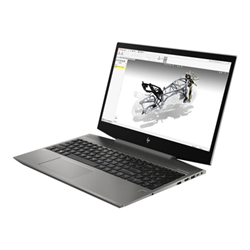 "Workstation HP - Zbook 15v g5 mobile workstation - 15.6"" - core i5 8400h - 8 gb ram 6kp20es#abz"