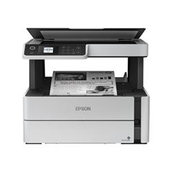 Multifunzione inkjet Epson - Ecotank et-m2170 - stampante multifunzione - b/n c11ch43401