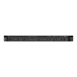 Server Lenovo - Thinksystem sr250 - montabile in rack - xeon e-2124 3.3 ghz - 16 gb 7y51a02yea
