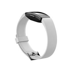 Smartwatch Fitbit - Inspire hr - nero - sistema di monitoraggio attività con cinturino fb413bkwt