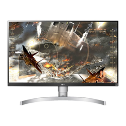 "Monitor LED LG - 27ul650-w - monitor a led - 4k - 27"" 27ul650-w.aeu"