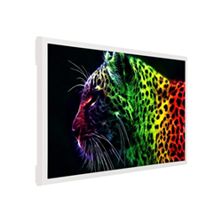 Image of Monitor LFD Uhd8610 86'' display led - 4k hit-uhd8610