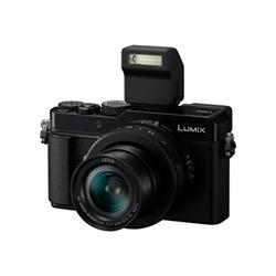 Fotocamera Panasonic - Lumix lx100 ii - fotocamera digitale - leica dc-lx100m2eg