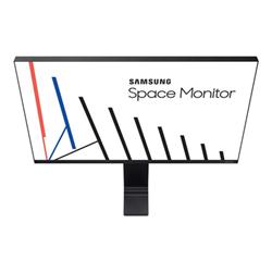"""Monitor LED Samsung - S32r750u - sr75 series - monitor a led - 4k - 32"""" ls32r750ueuxen"""