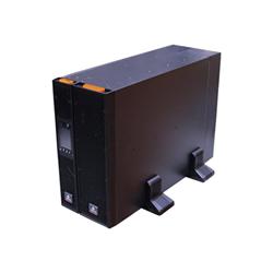 Gruppo di continuità Liebert ups 5000 watt 5000 va gxt5 5000irt5uxle