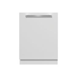 Lavastoviglie da incasso Miele - G 7560 SCVi AutoDos A scomparsa totale 14 Coperti Classe A+++