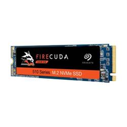 SSD Seagate - Firecuda 510 - ssd - 2 tb - pci express 3.0 x4 (nvme) zp2000gm30021
