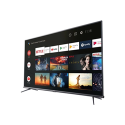 """TV LED TCL - 55EP660 55 """" Ultra HD 4K Smart Flat HDR Android"""
