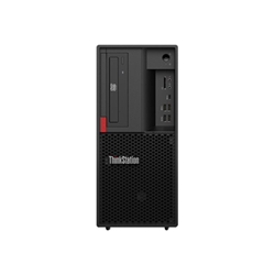 Workstation Lenovo - Thinkstation p330 (2nd gen) - tower - core i7 9700k 3.6 ghz - 16 gb 30cy000wix